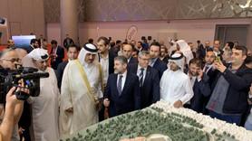 İnşaata gelen Katarlı firma sayısı 45'e çıktı