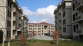 TOKİ'den üç büyük şehre 2 bin 689 yeni konut