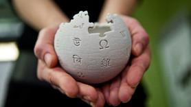 Wikipedia 3 yıl aradan sonra yeniden açılıyor