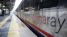 TCDD'den Marmaray'a yüzde 35 oranında zam