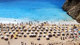 Antalya turizmde 'rekorlara' doymuyor