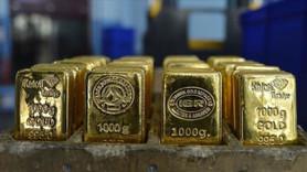Salgının altın fiyatlarına etkisi devam ediyor