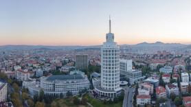 Ankara'da konut satışları yüzde 40 düştü!