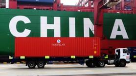 Çin'den hiç beklenmedik ihracat performansı