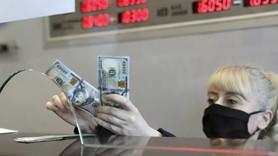 Dolar yeni haftaya da düşüşle başlangıç yaptı?
