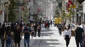 Türkiye'nin ilk koronavirüs raporu yayınlandı