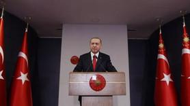 Erdoğan'dan çok kapsamlı ekonomi toplantısı