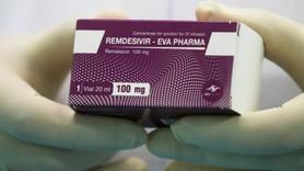 ABD, koronavirüs ilaçlarının tamamını aldı
