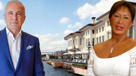 Ünal Aysal'ın oteli icardan satışa çıkıyor!