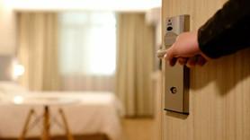 Haziranda oteller boş, doluluk %21'de kaldı
