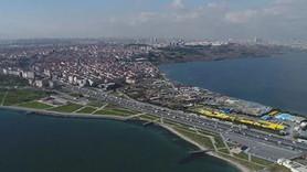 Kanal İstanbul'a ilişkin mevzuat tamamlandı