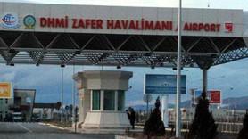 Zafer Havalimanı 8 ayda 39,8 milyon TL zarar etti