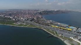 Kanal İstanbul için hazırlanan plan yargıda