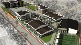 Antalya OSB'de dört ihale dört şirket