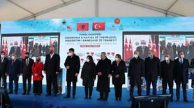 TOKİ Arnavutluk'ta depremzedelere 522 konut