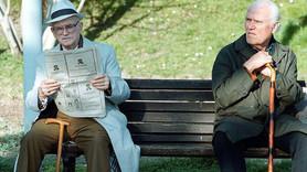 Kirada oturan emeklilere konut için arsa isteği