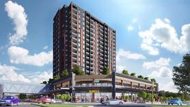 Başkentte yükselen projelerde satışlar başladı
