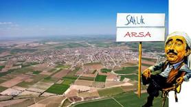 Konya'da arsa yatırımcılarının beklediği ihale