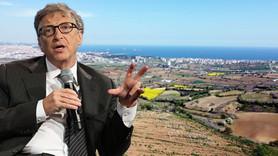 Trakya'da fiyatları uçuran Bill Gates iddiası!