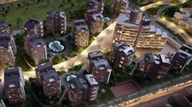 Rings İstanbul'da Fiyatlar 255 Bin Liradan Başlıyor!