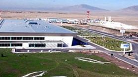 Türkiye'nin ilk bölgesel havaalanı açıldı!