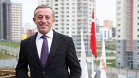 Ali Ağaoğlu'ndan bakanlığa 'Orman' yanıtı
