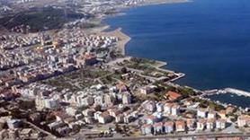 İzmir'de kentsel dönüşümle 313 bin konut yıkılacak!