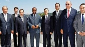 TUSKON'dan Afrika'ya yatırım çıkarması!