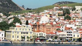 Rahmi Koç adaya hayran kaldı villa satın aldı!
