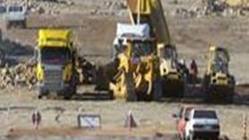 ODTÜ yolunun asfalt serimine başlandı!