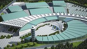 İzmir'deki yeni fuar merkezinin temelini Kılıçdaroğlu atacak!