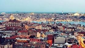 Burada konut fiyatları İstanbul ortalamasının 8 kat üstünde!