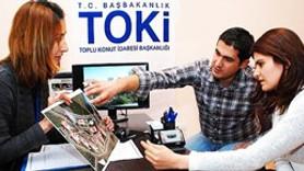Toki'nin indirim kampanyası yarın itibariyle başlıyor!