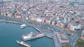 Kadıköy'de 22 bin, Başakşehir'de 1!