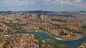 İşte İstanbul'un altın ilçeleri!