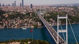 İstanbul finans merkezi olma yolunda gaza bastı