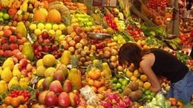 Enflasyonda son iki yılın rekoru kırıldı