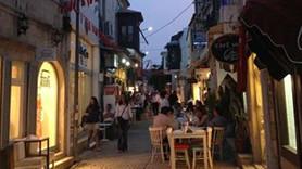 Diyanet, Alaçatı'da içkili restoran sahibi oldu
