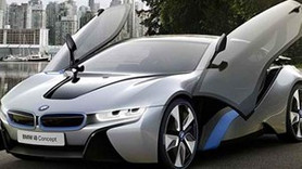 BMW'den elektrikli araçta devrim