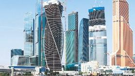 Türk inşaatçılar dünyada ikinci