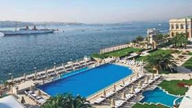 İstanbul'un otelleri doldu taştı