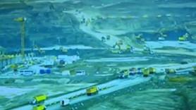 3. Havalimanı'nın tanıtım videosu