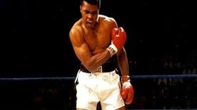 Muhammed Ali öldü!