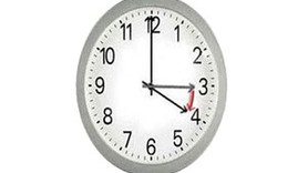 Saatler geri alındı mı? Saat şu an kaç?