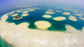 Dubai'de, Dünya gibi ada!