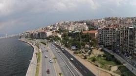 İzmir kıyı tasarım projesinde son durum!