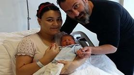 Emlakeki'nde bebek sevinci!