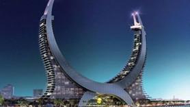 Mimari yaratıcılıkta son nokta!