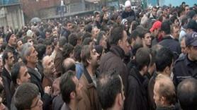 3 milyon 245 bin kişi işsizliğin pençesinde