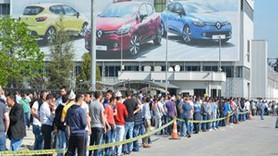 Renault'dan grevler için şok açıklama! Türkiye'den çıkıyor mu?